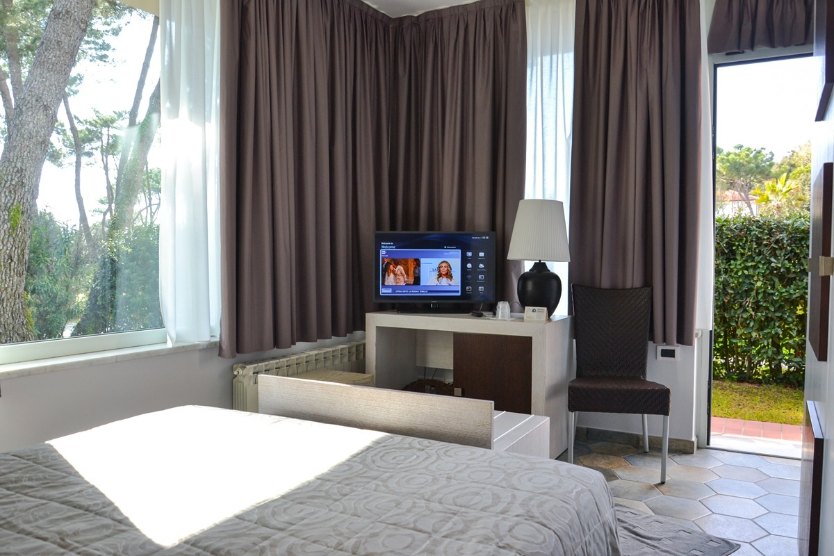 Images Chambres Familiale