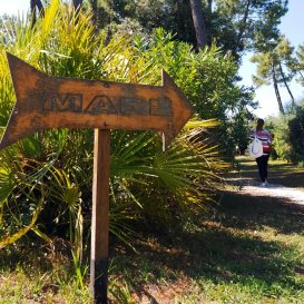 Il nostro parco, giardino a Ronchi