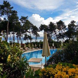 La Piscina di Hotel Villa Elsa a Ronchi