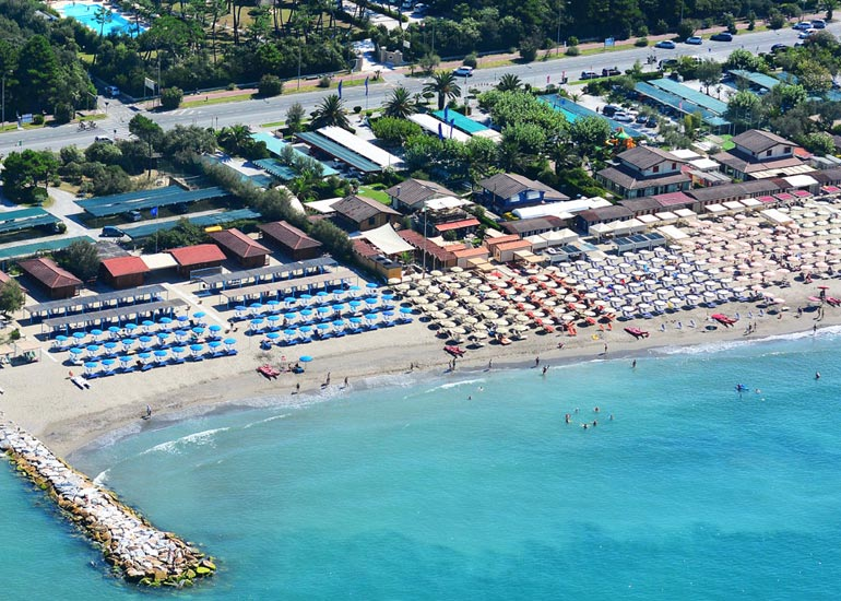 Matrimonio Spiaggia Marina Di Massa : Informationen marina di massa hotel villa elsa sterne